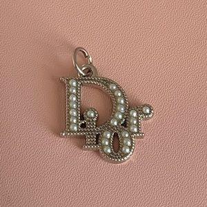 Dior Necklace pendant